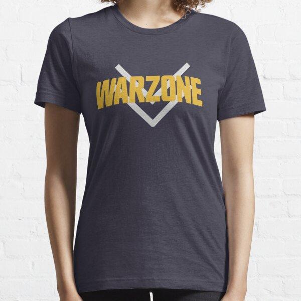 COD WARZONE PREMIUM Camiseta esencial