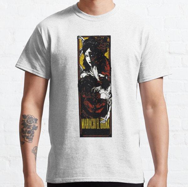 Mariachi el Bronx Artwork Classic T-Shirt