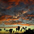 Colorful Sky by Henry Murray