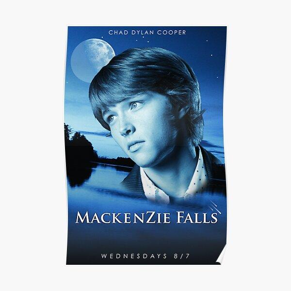 Mackenzie falls Poster