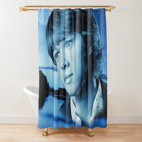 Mackenzie falls Shower Curtain