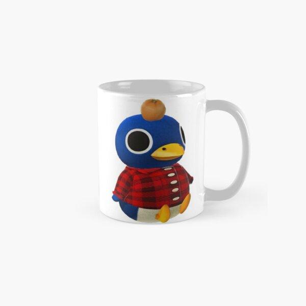 Orange Head Roald Coffee Mug Classic Mug
