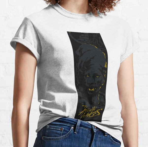 The Afghan Whigs Panther Classic T-Shirt