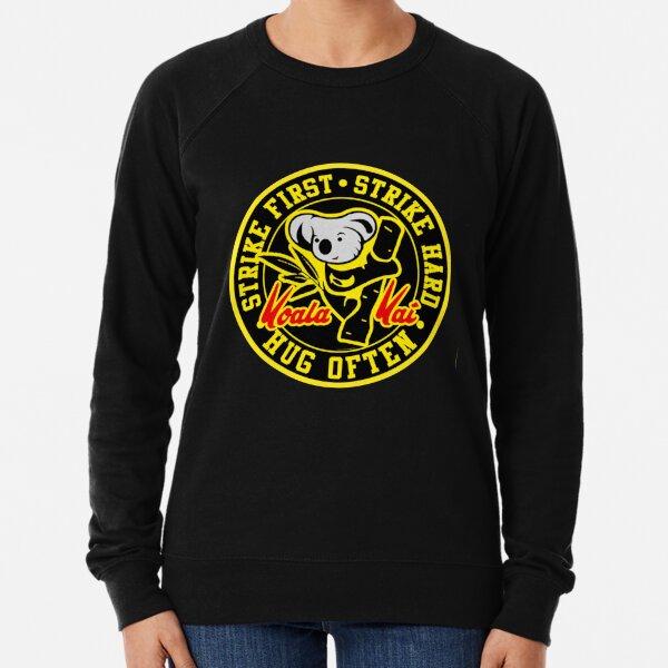 KOALA KAI FUNNY SHIRT  Lightweight Sweatshirt
