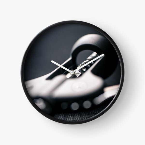 Shadow and light Clock