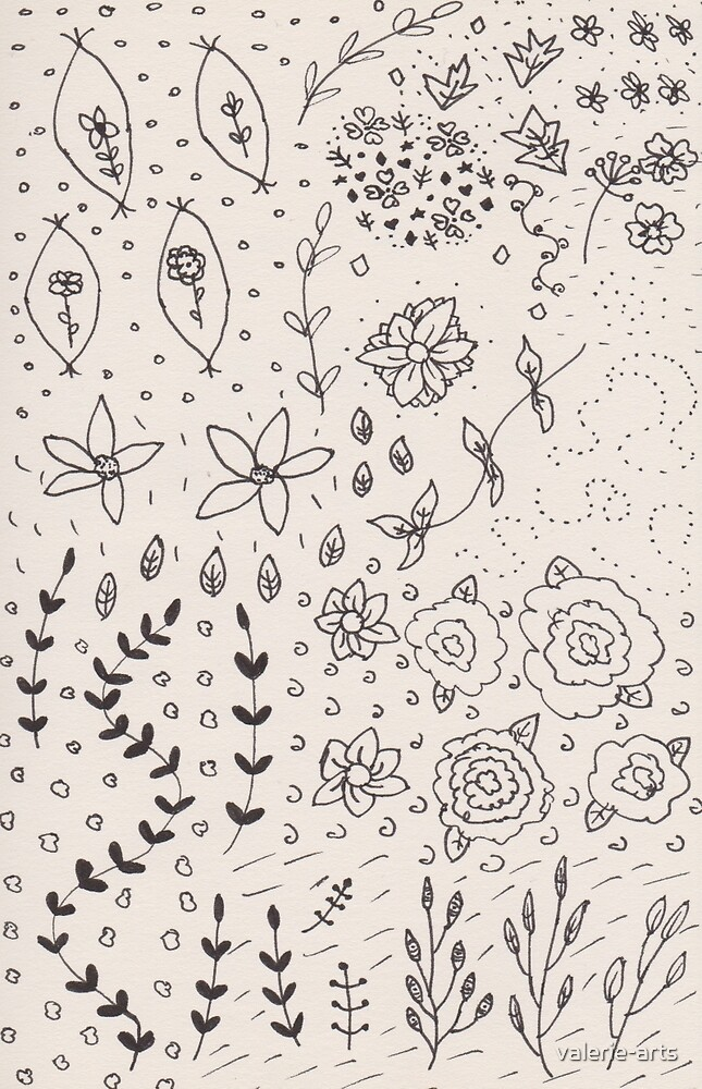 Nina by valerie-arts