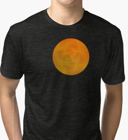 Inflorescence III Tri-blend T-Shirt