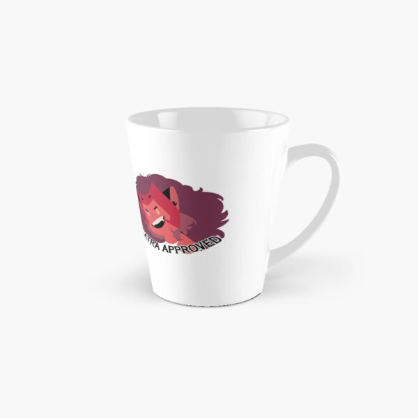 Catra Approved Tall Mug