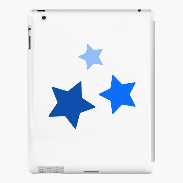 Blue Star Trio iPad Snap Case