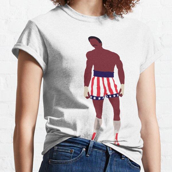 Apollo Creed Classic T-Shirt