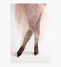 Glamour legs 15 Photographic Print