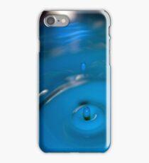 Milk Drop iPhone Case/Skin