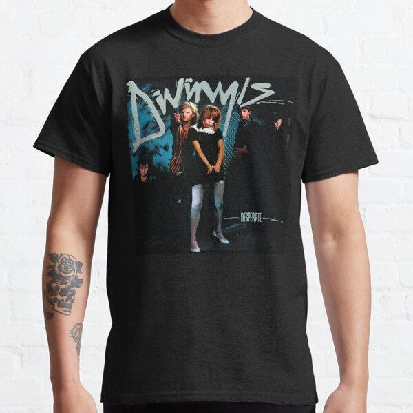 Divinyls Classic T-Shirt