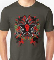 Revolution theme 2 Unisex T-Shirt