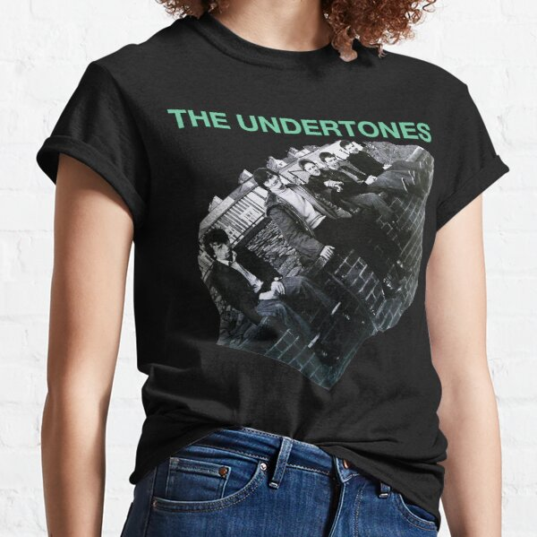 The Undertones Classic T-Shirt