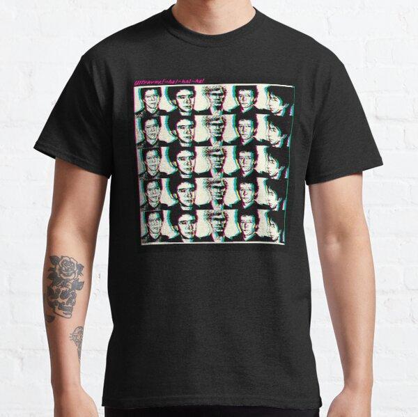 Ultravox Classic T-Shirt