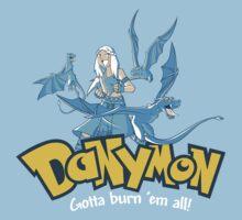 Danymon