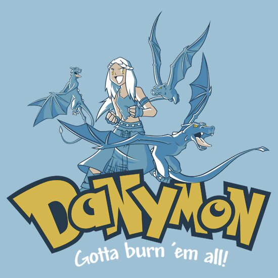 TShirtGifter presents: Danymon