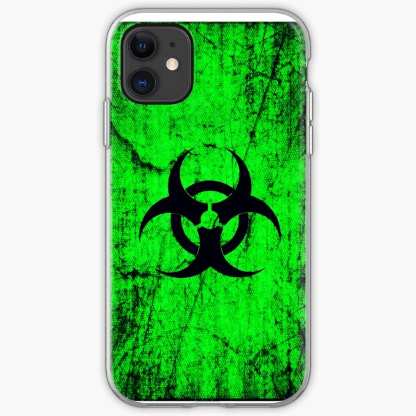 In The Wasteland  iPhone Soft Case
