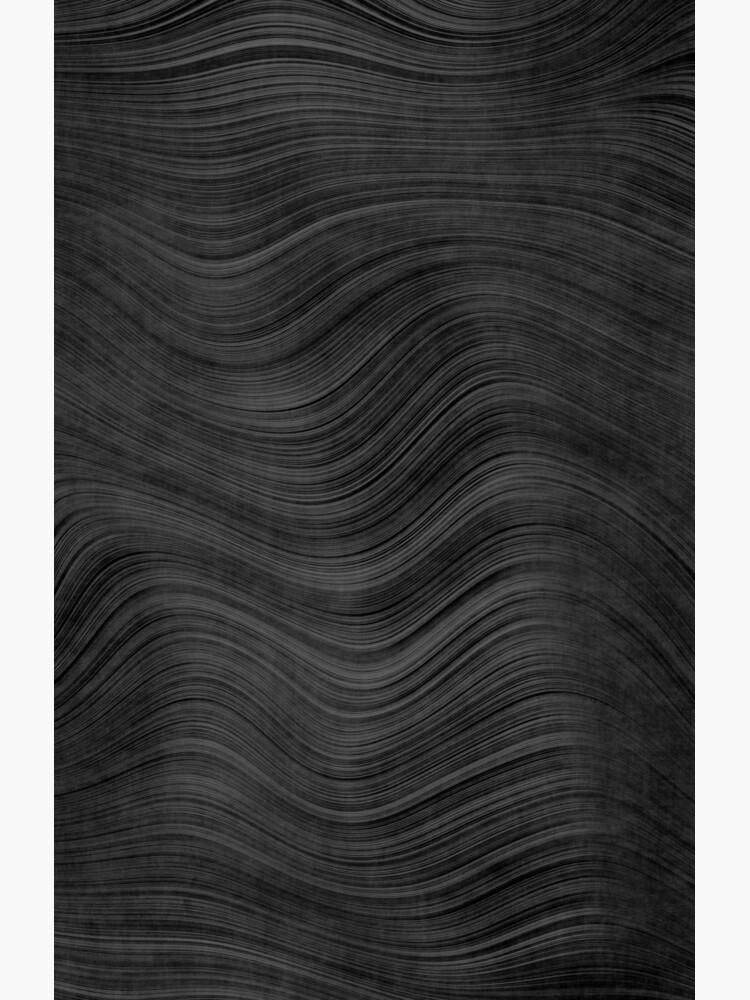 Fine Grain Beskar Steel Ingot - Dark Steel by WizzlesEmporium
