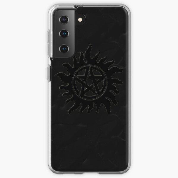 Supernatural - Alpha Samsung Galaxy Soft Case