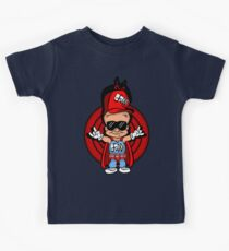 Fudd Man! Kids Clothes
