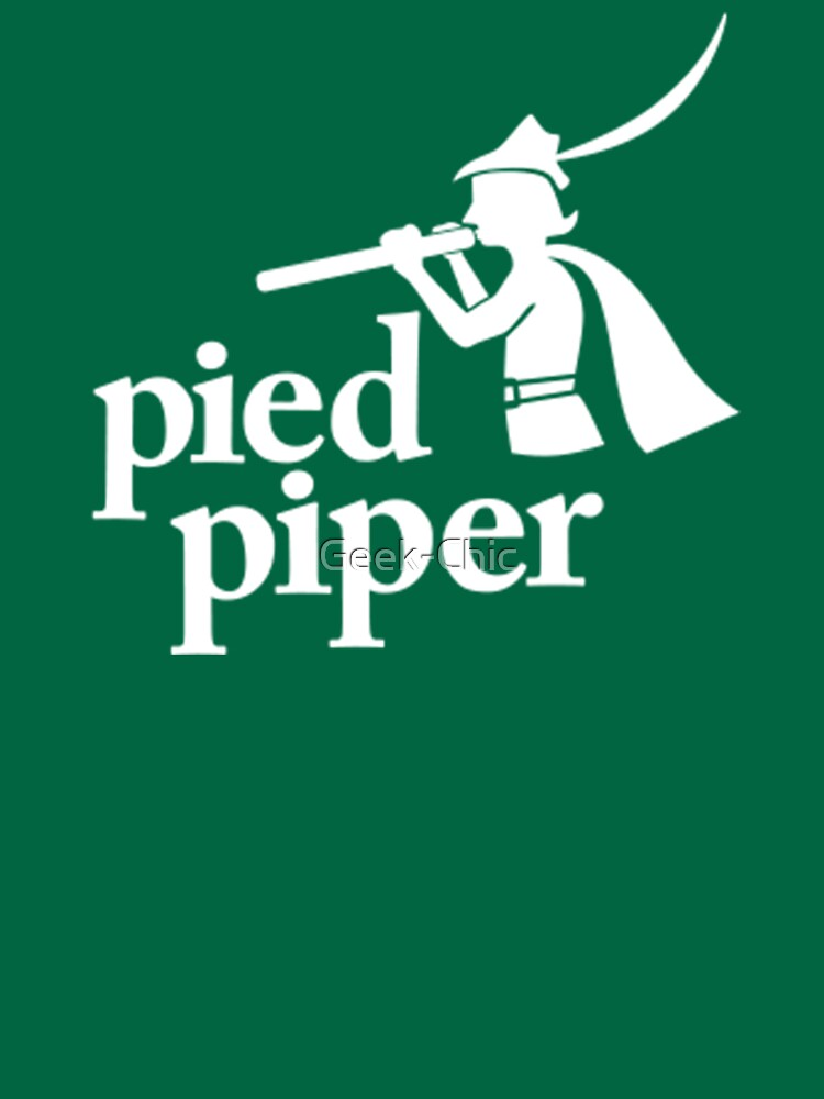 Pied Piper by Geek-Chic