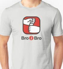 Bro 2 Bro Unisex T-Shirt