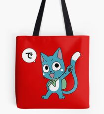 Happy Tail Tote Bag