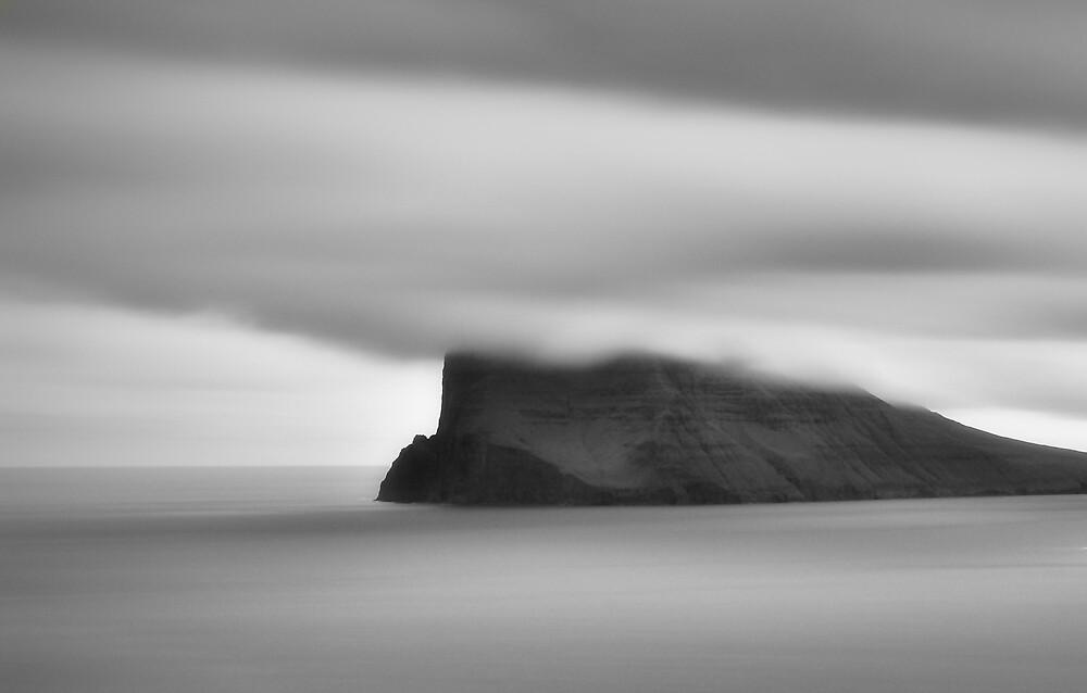 Vidoy Island by Mihai Florea