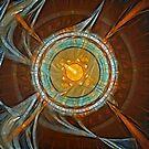 In the Orbit by Benedikt Amrhein