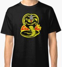 Camiseta clásica Cobra Kai
