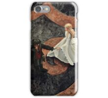 All I Needed iPhone Case/Skin