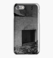 Stark Fireplace iPhone Case/Skin