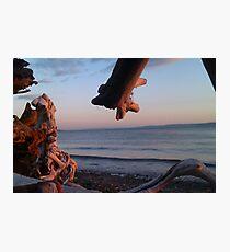 Alki Beach Photographic Print