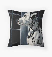 It Came Upon A Midnight Clear Throw Pillow