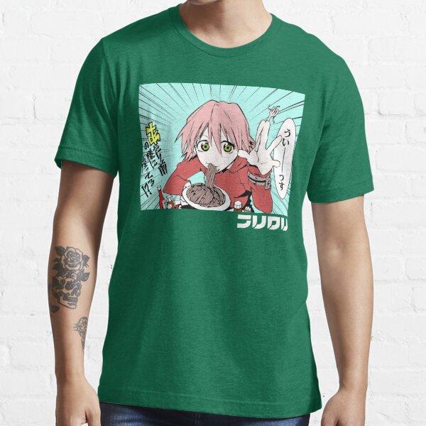 Vespa Woman Essential T-Shirt