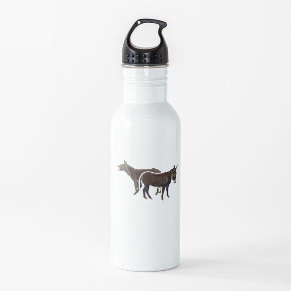 Fat Ass Water Bottle Redbubble