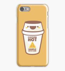 Hototot iPhone Case/Skin