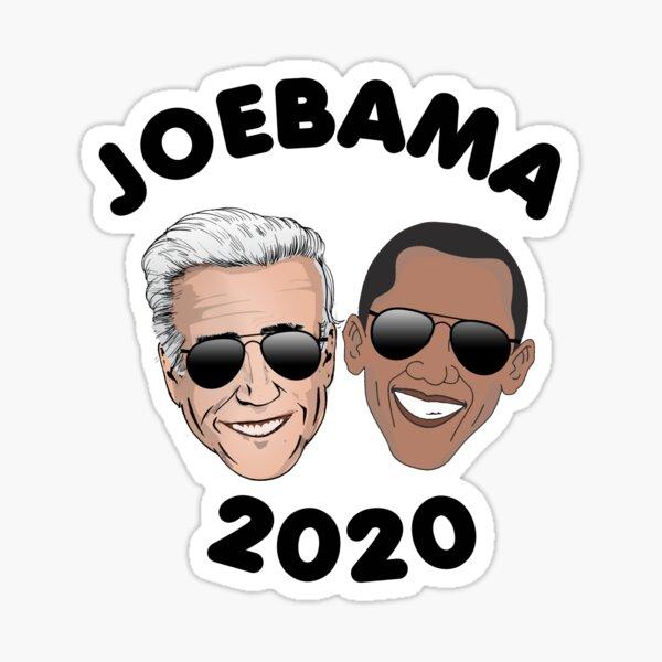 JOEBAMA 2020 Sticker