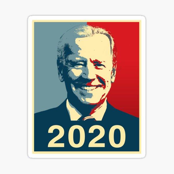 BIDEN 2020 Sticker