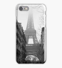 Eiffel Tower iPhone 4 Case iPhone Case/Skin