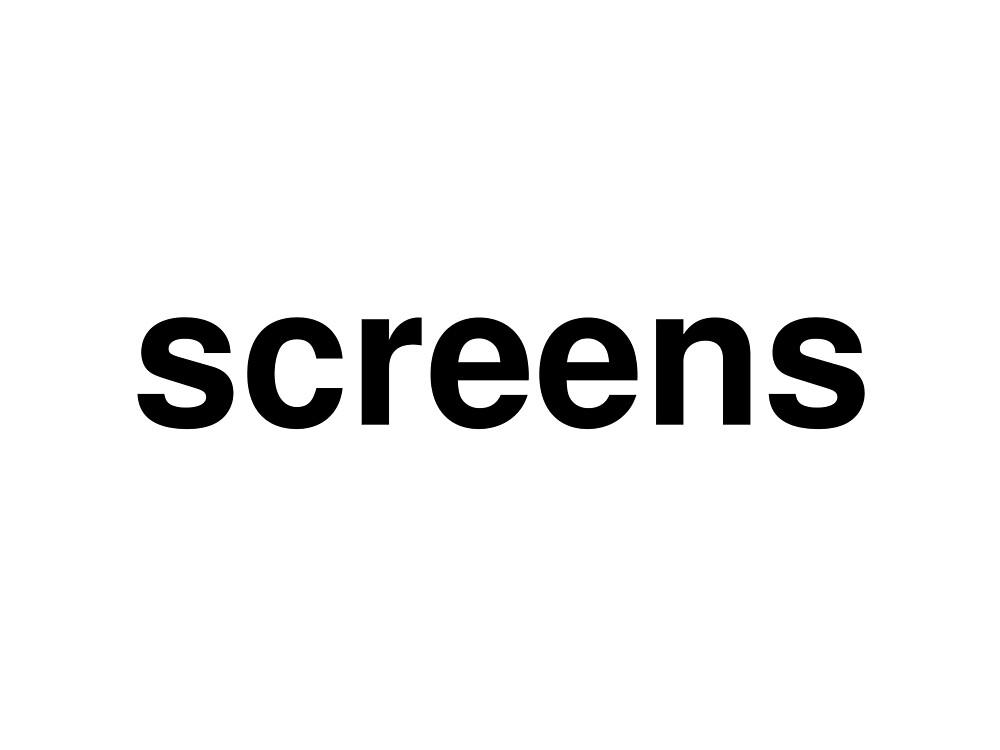 screens by ninov94