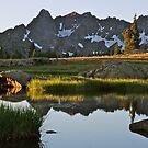 Summit County 2012 by bberwyn