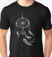 Dreamcatcher Drawing Dream Catcher Unisex T-Shirt