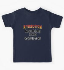 Riverbottom Nightmare Band Kids Tee