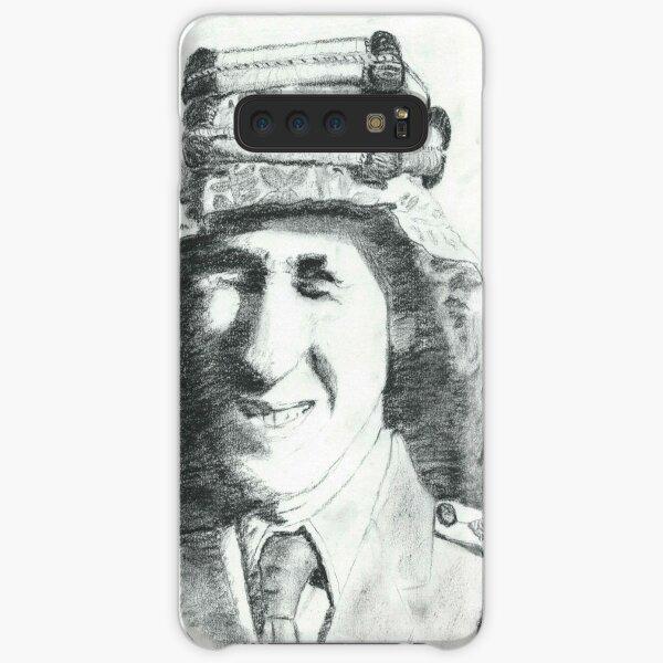 T. E. Lawrence Samsung Galaxy Snap Case