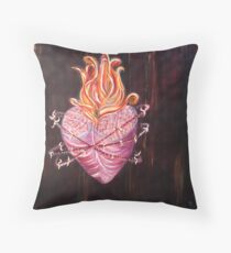 Obligation Throw Pillow