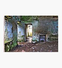 Forgotten Dreams Photographic Print