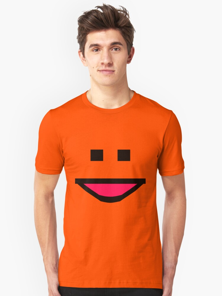 Bobby Character T-shirt by BobbysRealm